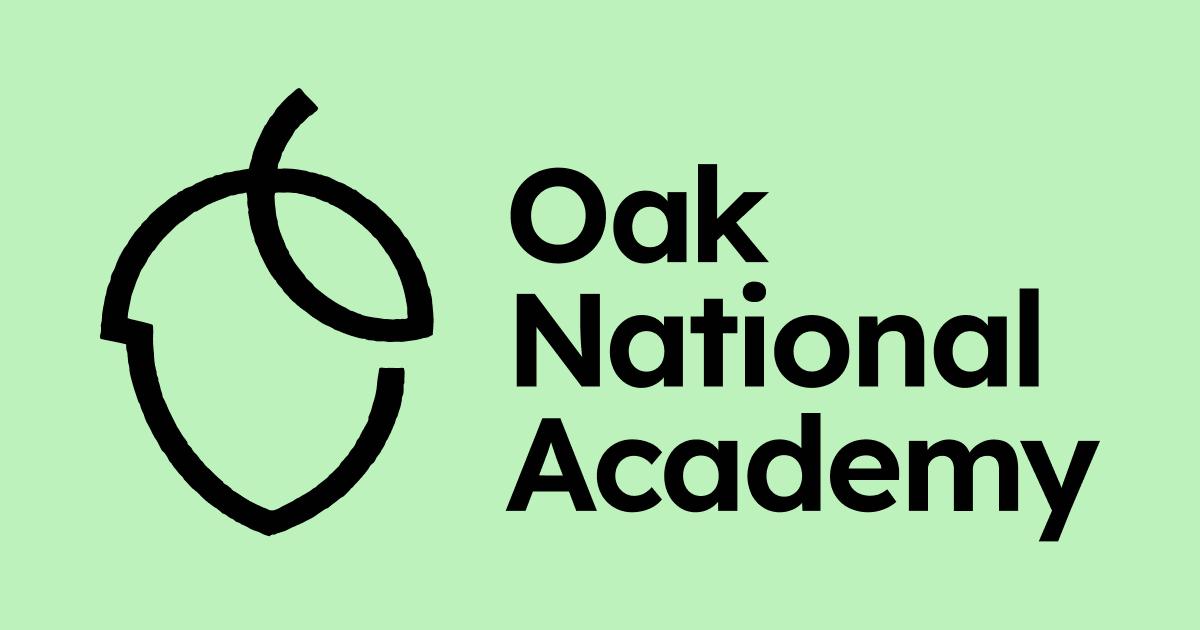 Oak National Academy Online Classroom